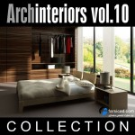 Evermotion Archinteriors Vol 10