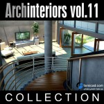 Evermotion Archinteriors Vol 11