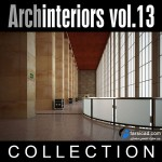Evermotion Archinteriors Vol 13
