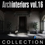 Evermotion Archinteriors Vol 16