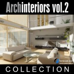 Evermotion Archinteriors Vol