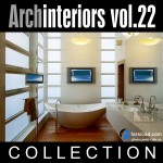 Evermotion Archinteriors Vol 22