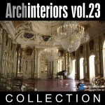 Evermotion Archinteriors Vol 23