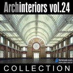 Evermotion Archinteriors Vol 24