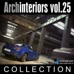 Evermotion Archinteriors Vol 25