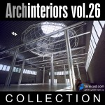Evermotion Archinteriors Vol 26