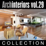 Evermotion Archinteriors Vol 29