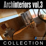 Evermotion Archinteriors Vol3