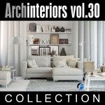 Evermotion Archinteriors Vol 30