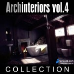 Evermotion Archinteriors Vol4