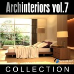 Evermotion Archinteriors Vol 7