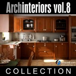 Evermotion Archinteriors Vol 8