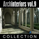 Evermotion Archinteriors Vol 9