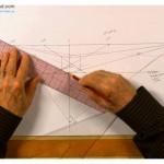 آموزش پرسپکتیو - perspective - پرسپکتیو در معماری - پرسپکتیو در طراحی داخلی