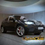 سه بعدی ماشین - ماشین 3d - اتومبیل 3d