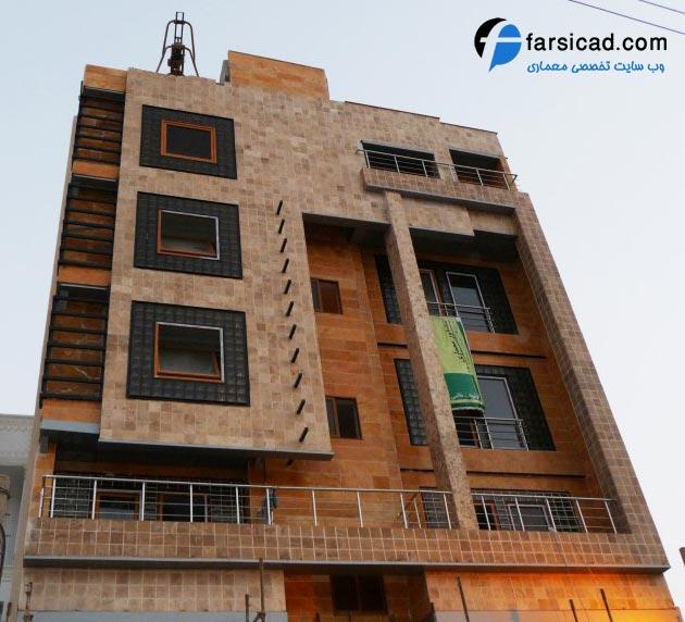 مجموعه ۹۵۰ نقشه ساختمان مسکونی اجرا شده در ایران ( طراحی شرکت های ...تقشه ساختمان ، پلان ساختمان ، نمای ساختمان ، نمای چوبی ؛ نمای آنتیک، نما