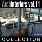 Evermotion Archinteriors Vol 11