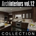Evermotion Archinteriors Vol 12