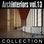 Evermotion Archinteriors Vol 13