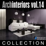 Evermotion Archinteriors Vol 14