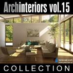 Evermotion Archinteriors Vol 15
