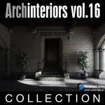 Evermotion Archinteriors Vol 16