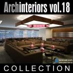 Evermotion Archinteriors Vol 18