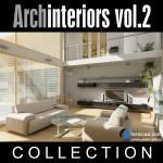 Evermotion Archinteriors Vol