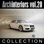 Evermotion Archinteriors Vol 20