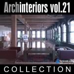 Evermotion Archinteriors Vol 21