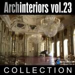 Evermotion Archinteriors Vol 23