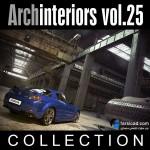 Evermotion Archinteriors Vol 25