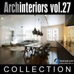 Evermotion Archinteriors Vol 27