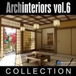 Evermotion Archinteriors Vol 6