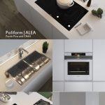 آبجکت آشپزخانه مدرن - سه بعدی آشپزخانه - وسایل آشپزخانه 3d