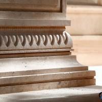 نمای رومی - نمای سنگی - طراحی نما