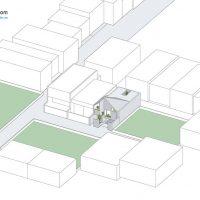 نقشه اتوکد ویلا - پلان اتوکد ویلا - طراحی ویلا - سازه ویلا