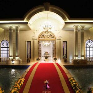 رساله باغ تالار عروسی و مراسمات - تالار عروسی - تالار مراسمات - رساله تالار عروسی - رساله تالار پذیرایی - رساله تالار