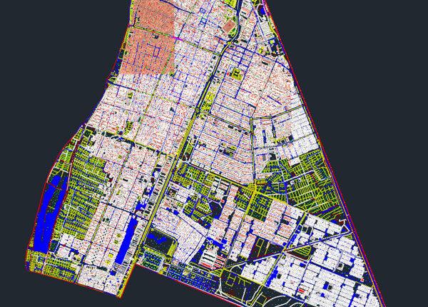 نقشه اهواز pdf - نقشه اهواز gps- نقشه اهواز gis - نقشه شهر اهواز - نقشه اتوکد اهواز - نقشه اتوکدی اهواز